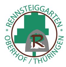 Logo Rennsteiggarten Oberhof